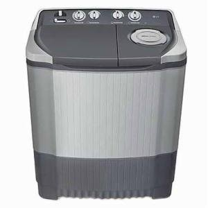 LG 7 Kg P8035R3S(RG) Top Loading Semi-Automatic Washing Machine-Opaque Royal Grey