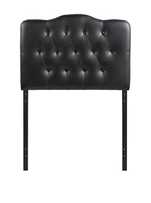 Modway Annabel Faux Leather Headboard