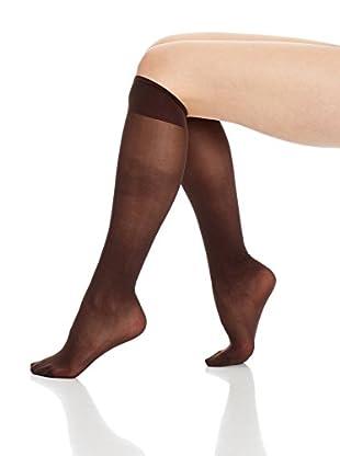 Berkshire 12tlg. Set Socken Antipress
