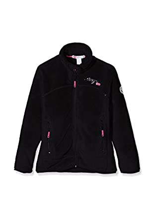 Geographical Norway Forro Polar Polairegirlblack