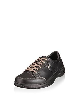 Chung Shi Halbschuh Comfort Step Nicolas schwarz schwarz EU 46.5