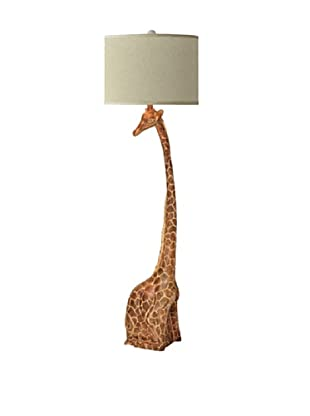 Shades of Light Giraffe Floor Lamp