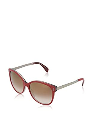 MARC BY MARC JACOBS Sonnenbrille 464/SQHA53 rot