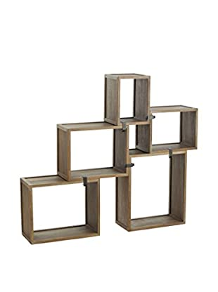 Arteriors Home Stockard Shelves, Beige