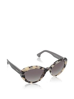 Prada Gafas de Sol 15QS KAD3M1 (53 mm) Blanco / Havana