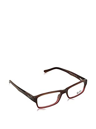 Ray-Ban Montura 5169 554152 (52 mm) Marrón