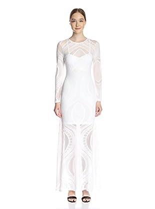 Gracia Women's Lace Maxi Dress