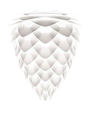 Vita Pendelleuchte Conia weiß Ø 40 cm / H 50 cm