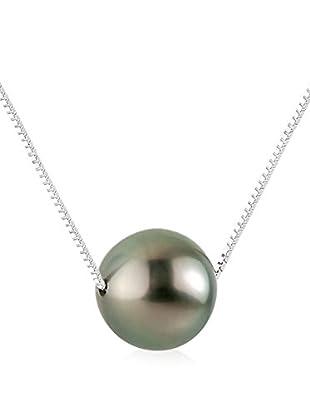 Pearl Addict Collar plata de ley 925 milésimas