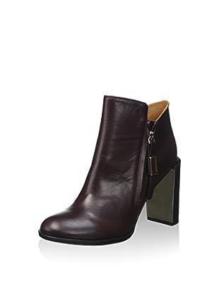 Chloé Zapatos abotinados Floreto
