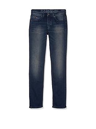 Napapijri Jeans Levanger Real Blue