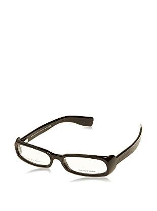 Alexander McQueen Gestell AMQ 4137_807 (54 mm) schwarz