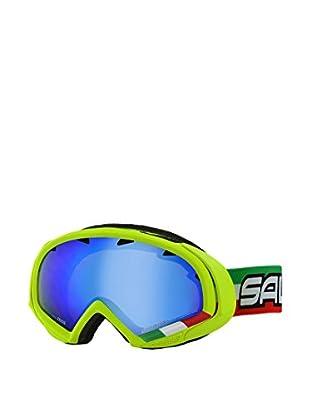 salice occhiali Maschera Da Sci 606Ita Giallo