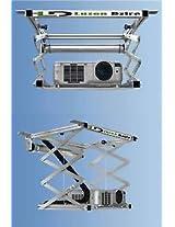 Luzon Dzire motorized Aluminium projector ceiling LIFT