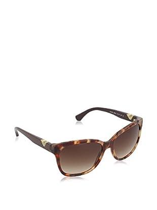 EMPORIO ARMANI Gafas de Sol 4038 527613 (57 mm) Havana