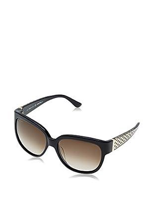 Ferragamo Sonnenbrille 663S_001 (56 mm) schwarz