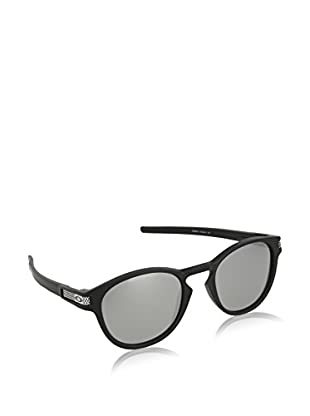 Oakley Gafas de Sol Latch (53 mm) Negro