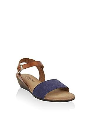 LIBERITAE WOMEN Keil Sandalette