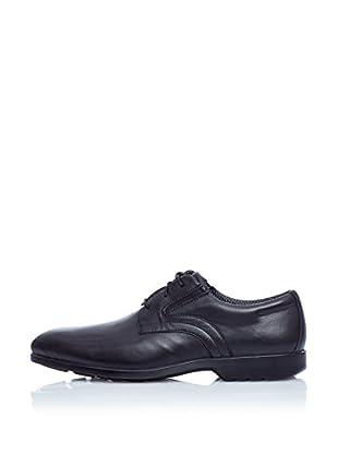 Rockport Zapatos derby Total Motion Plaintoe