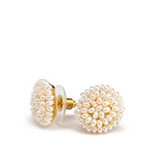 Trendy Souk Amour Hyderabadi Pearls Earrings Set
