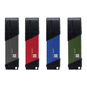 iBall Evolution02 Pen Drive 16GB - Color Variations