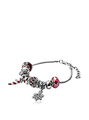 U.S. POLO ASSN. Pulsera Charms