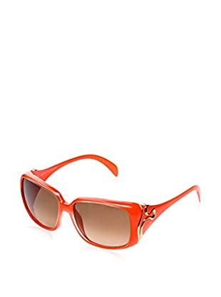 Pucci Sonnenbrille EP700S (58 mm) koralle
