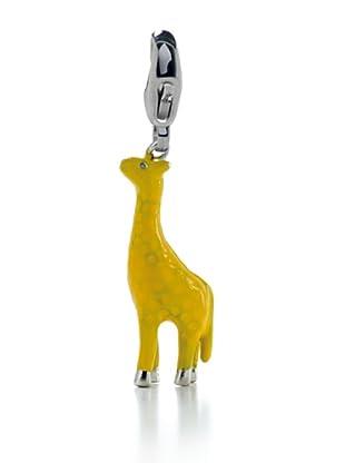 Luxenter CC442 - Charm Girafe de plata
