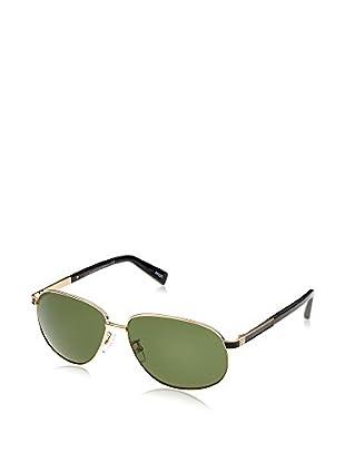 E. Zegna Sonnenbrille EZ0050_32N (62 mm) goldfarben
