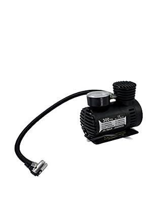 Galileo Casa Kompressor, tragbar schwarz