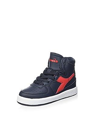 Diadora Hightop Sneaker Mi Basket Ii Jr
