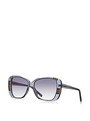 Guess Sonnenbrille GU7271 57B44 (57 mm) blau