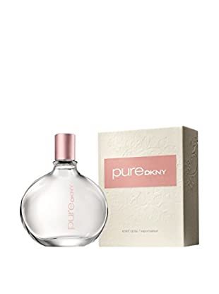 DKNY Eau De Parfum Mujer Pure Rose 50.00 ml