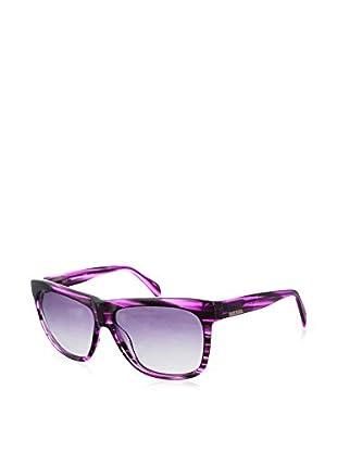 Diesel Sonnenbrille 0100_83B (58 mm) violett