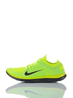 Nike Sneaker Free 4.0 Flyknit