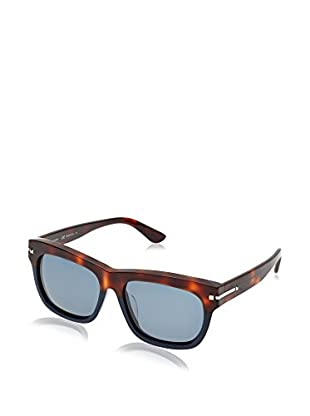 VALENTINO Gafas de Sol V703SA 57 (57 mm) Havana / Azul Noche