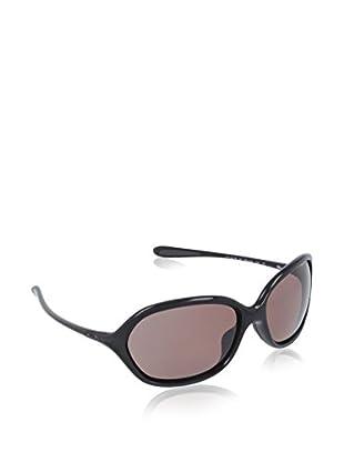 Oakley Sonnenbrille Polarized OO9176-10 (60 mm) schwarz