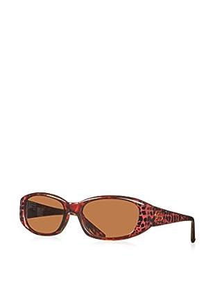 Guess Sonnenbrille GU 7219_S44 (57 mm) braun