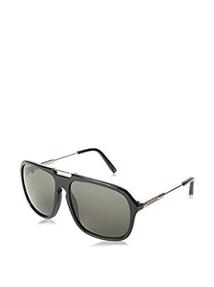 D Squared Sonnenbrille DQ011558 (58 mm) schwarz