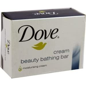 Dove Cream Soap-75Gm (Hindustan)