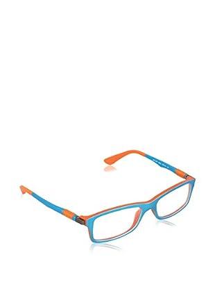 Ray-Ban Montura 1546 363446 (46 mm) Azul / Naranja