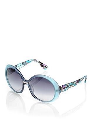 Emilio Pucci Sonnenbrille EP680S blau