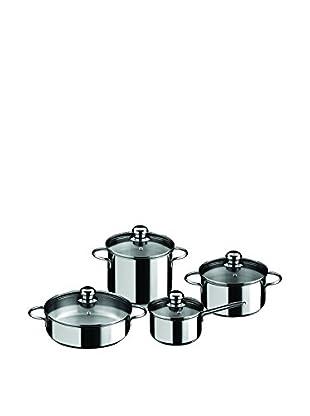 Mepra 8-Piece Endotermica Cookware Set