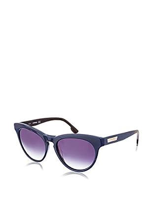 Diesel Sonnenbrille DL0150-90W (53 mm) dunkelblau