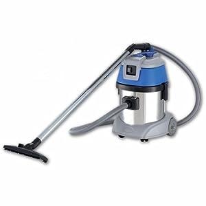 Leo Wet & Dry Vacuum Cleaner 15 Ltr