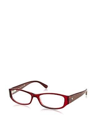 Hogan Montura 5027_066 (53 mm) Rojo