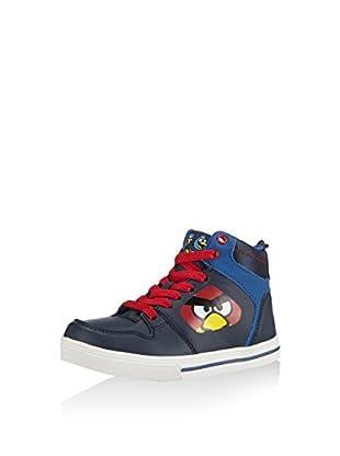 Angry Birds Zapatillas