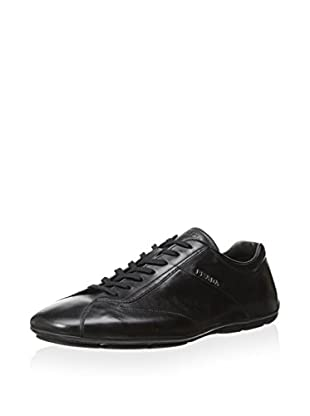 Prada Men's Plain Sneaker