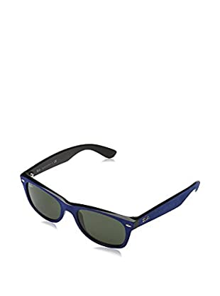 Ray-Ban Gafas de Sol New Wayfarer (52 mm) Azul