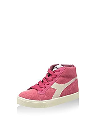 Diadora Hightop Sneaker Tennis 270 Ii H Jr